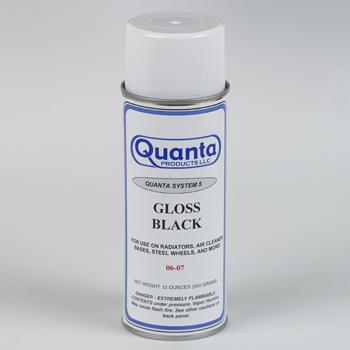 system 5 high gloss black paint 12 oz spray. Black Bedroom Furniture Sets. Home Design Ideas