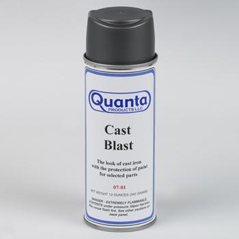 Cast Blast Spray Paint 12 Oz Gastanks Com