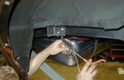 camaro gas tank installation 2001 Mustang Fuel Sending Unit Wire For Sending Unit Wiring Diagram